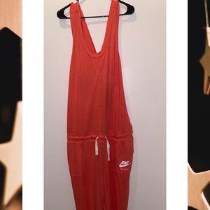 Plus size Nike Jumpsuit